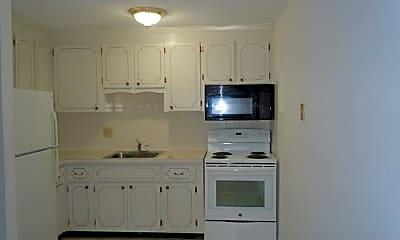 Kitchen, 91 Veterans Road, 1