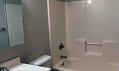Bathroom, 3839 Long Dr, 2