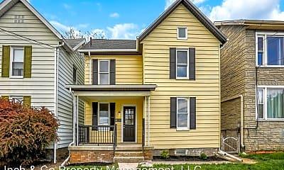 Building, 569 Pleasant St, 0