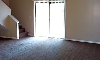Living Room, 8541 Windypine Ln, 1