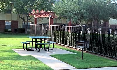 McKinney Park Apartments, 2