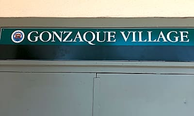 Gonzaque Village, 1