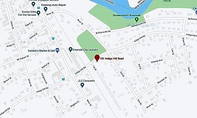 101 Indigo Hill Rd APARTMENT, 2