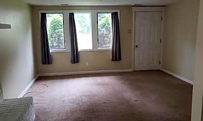 Living Room, 8 Whitney Ave, 1