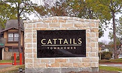 Community Signage, 6336 W Airport Blvd 633, 2