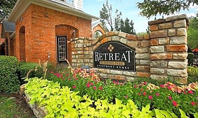 Retreat at Spring Park, 2
