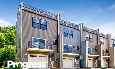 Building, 330 Freeland Lane, 0
