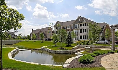 Landscaping, The Hamilton Luxury Apartment Homes, 0