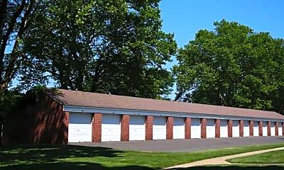 Building, Lalor Gardens, LLC, 2