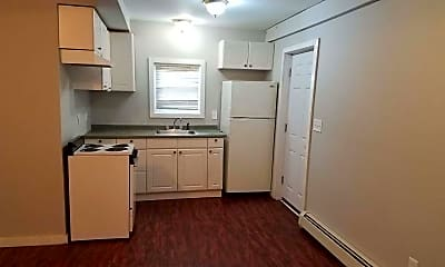 Kitchen, 12 Crosby St Pl, 0