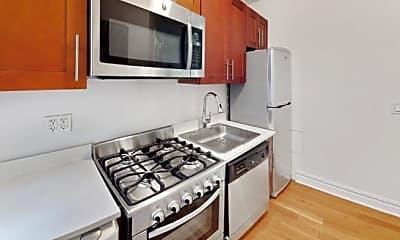 Kitchen, 89 Hicks St, 1