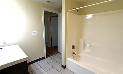 Bathroom, Armstrong Lofts, 2