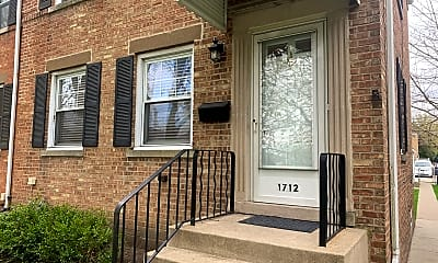 Building, 1712 Linden St, 1