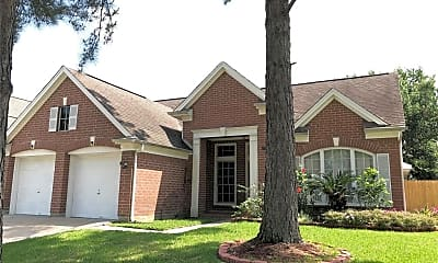Building, 7314 Stone Valley Dr, 0