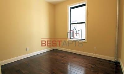 Bedroom, 2 W 120th St, 2