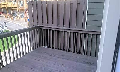 Patio / Deck, 4368 Grove Field Ct NW, 2
