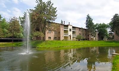 Burnt Tree Apartments, 1