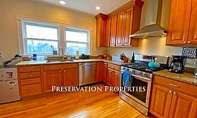 Kitchen, 15 Underwood Park #1, 0