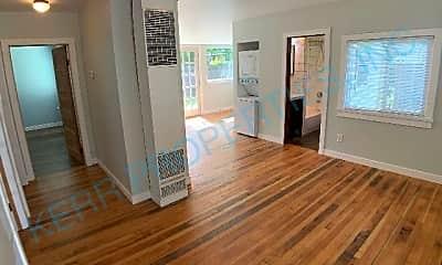 Living Room, 6920 SE 50th Ave, 1