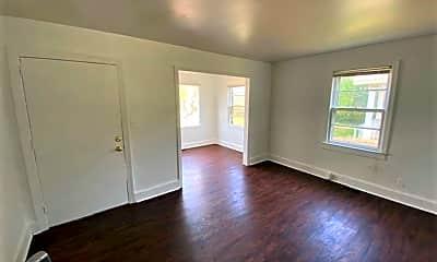 Living Room, 352 Skyland Ave, 1