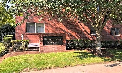 Hilyard House Apartments, 1