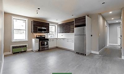 Kitchen, 247 Brooklyn Ave 1-R, 2