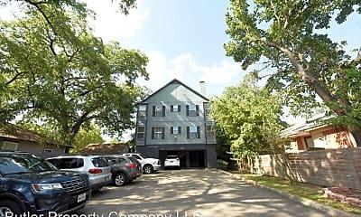 Building, 5905 Lewis St, 1