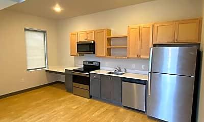 Kitchen, September 2021 Special, 1
