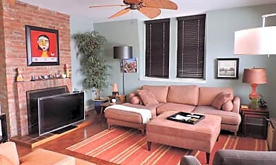 Living Room, 959 Paradrome St, 0