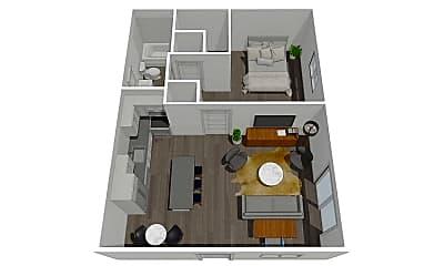 Building, 1110 Sherwood Ln, 2
