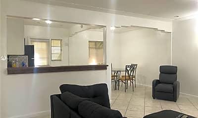 Living Room, 774 81st St 774, 1