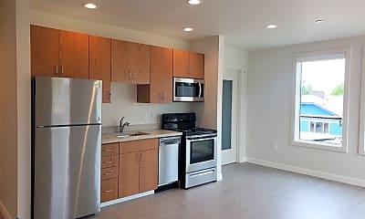 Kitchen, 770 S Green St, 1