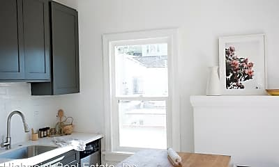 Bedroom, 406 S Coronado St, 1