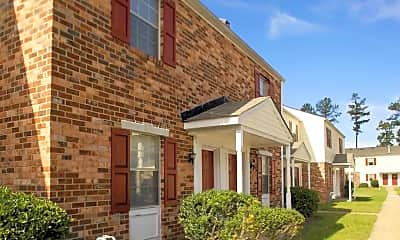 Chester Townhouses, 0