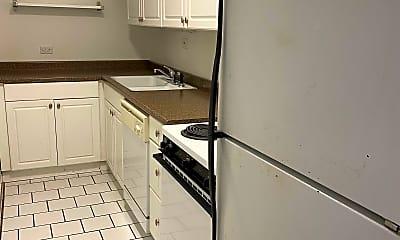 Kitchen, Sedgwick and Armitage, 1