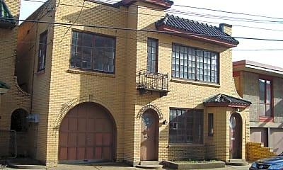 Building, 3889 Bigelow Blvd, 1