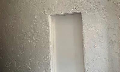 Bathroom, 1453 Race St, 2