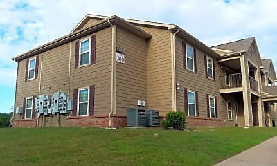Jacksonville Pines Apartments, 0