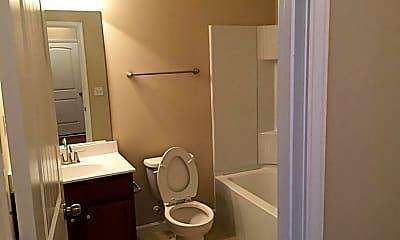 Bathroom, 3369 N Twin Alley, 2