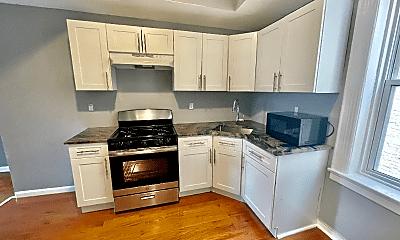 Kitchen, 156 Grant Ave, 0