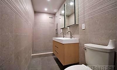 Bathroom, 54 Van Dyke St, 2