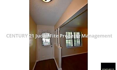 Bedroom, 1318 Hanna Circle, 1