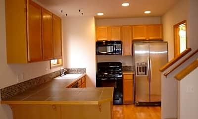 Kitchen, 12041 33rd Ave NE, 1