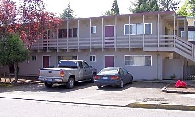 Building, 3006 Willamette St, 0