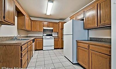 Kitchen, Rainsong 32-34, 0
