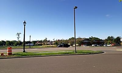 E Street Flats, 2