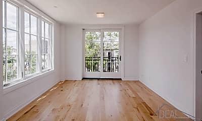 Living Room, 203 9th St, 0