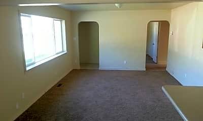 Building, 4825 S 4380 W, 1