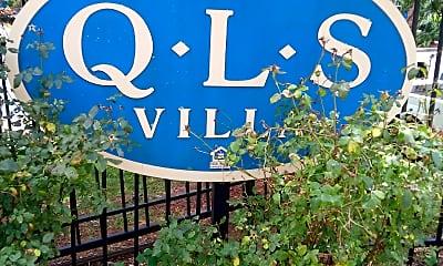 QLS Villa, 1
