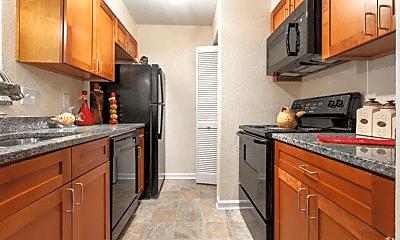 Kitchen, 100 Lakeshore Dr NE, 0